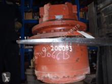 Kawasaki KDB172-164 equipment spare parts