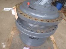 O&K RH30E equipment spare parts