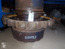Hitachi UH121 equipment spare parts