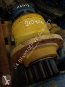 Tadano 8X equipment spare parts