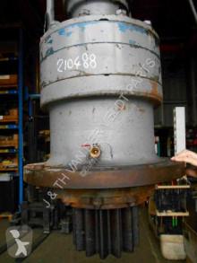 Hitachi HMGP19AB equipment spare parts