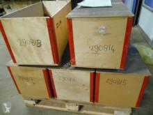 Case WX145 T3