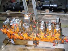 Furukawa 640E equipment spare parts