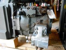 reservdelar anläggningsmaterial Liebherr LPV165