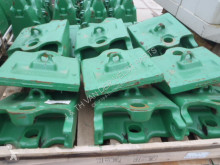 Esco 112TKH equipment spare parts