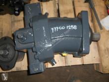 losse onderdelen bouwmachines Rexroth A6VM140HA1TA/63W-VZB380A-S