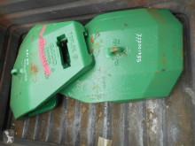 pièces détachées TP Esco TBC140X465-1LB