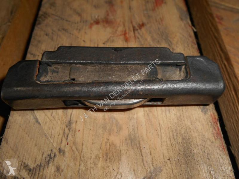 Bekijk foto's Losse onderdelen bouwmachines Esco V39PN