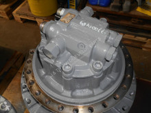 közműépítő alkatrészek Hitachi HMK160AF-3UB