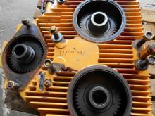 reservdelar anläggningsmaterial Liebherr MKA450C006