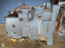 reservdelar anläggningsmaterial Liebherr LPV250