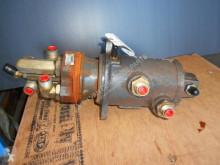 Fiat Kobelco E215 equipment spare parts