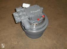 Linde HMV6338 equipment spare parts