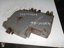 İş makinesi yedek parçaları Liebherr R954C-EW