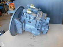 Hitachi ZX520LCH-5B equipment spare parts