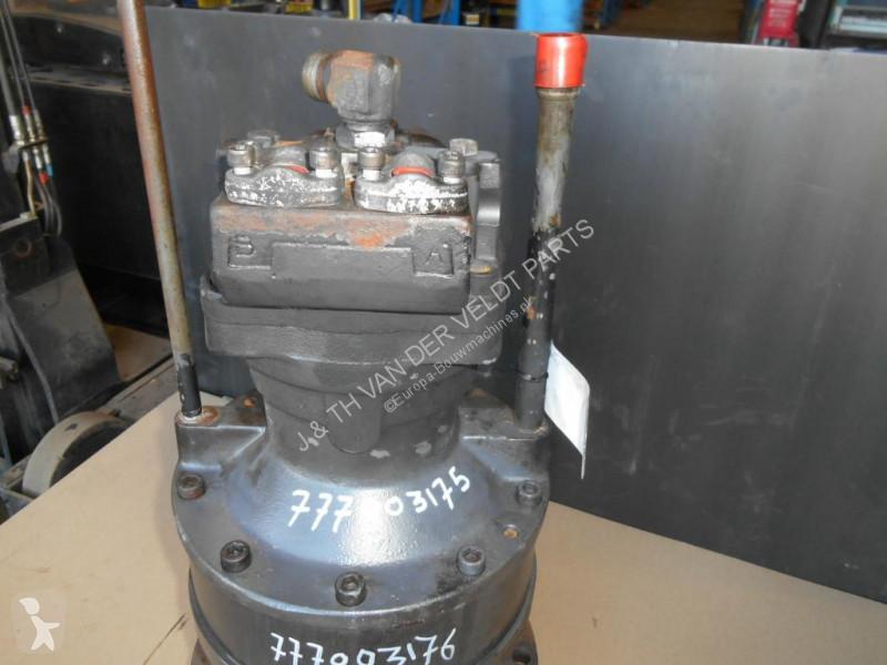Ver las fotos Recambios maquinaria OP Doosan DX140LCR-3
