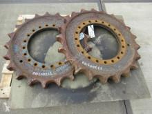 O&K RH8 equipment spare parts