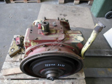 Twin Disc gearbox