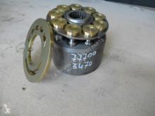 Hitachi 2407689 equipment spare parts