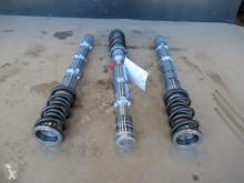 pièces détachées TP Liebherr 954