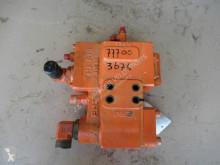 Uchida RDHB25L-990-0-L-22 equipment spare parts