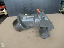 Sennebogen equipment spare parts