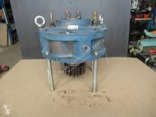 Poclain Motor 1100 1C