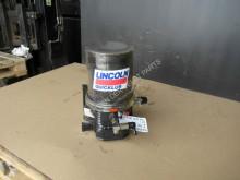 Lincoln P203-2XN-1K6-24-2A4.12-M00+SV equipment spare parts