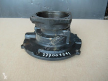 Sennebogen DR350 equipment spare parts