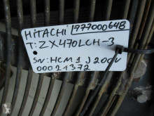 Hitachi cooling system