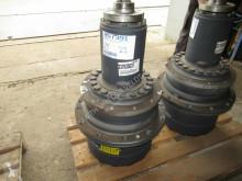 Carraro F100 equipment spare parts