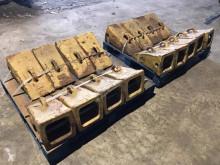 recambios maquinaria OP Caterpillar TIP 6I8802 • SMITMA