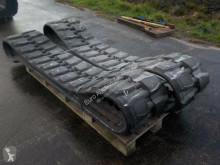 Bridgestone Chenille caoutchouc 450x56x86 Rubber Tracks (2 of) neuve