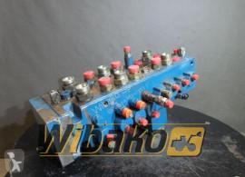 pièces détachées TP Liebherr Control valve Liebherr A312