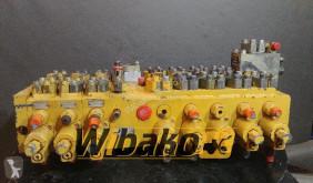 recambios maquinaria OP Caterpillar main control valve Caterpillar M7-1100-02/5M7-22 912629