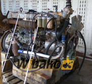 pièces détachées TP Leyland Engine Leyland SW680 SPRZĘTOWY, TURBO