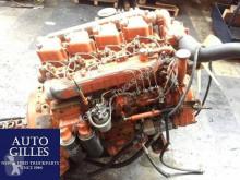 Liebherr Motor
