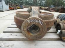 Peças máquinas de construção civil Hitachi EX355