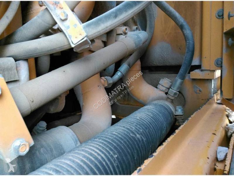 Voir les photos Pièces détachées TP Liebherr R964BHD