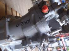 Peças máquinas de construção civil Hitachi HPV145H-28A
