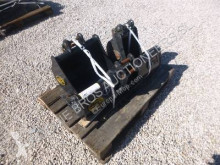 Strickland equipment spare parts