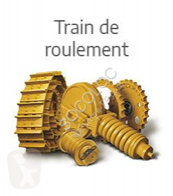 n/a train de roulement pour engins tp toutes marques equipment spare parts