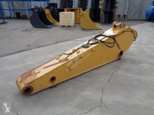 Caterpillar lift arm