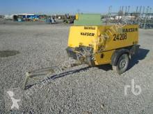 matériel de chantier Kaeser M50