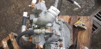 pièces détachées TP Hitachi Pompe hydraulique HPV 118 HW RH23B pour excavateur Zaxis 190W / 200