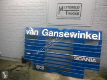 kabina / karosérie Scania