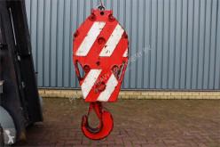 recambios maquinaria OP Liebherr HOOKBLOCK 32t