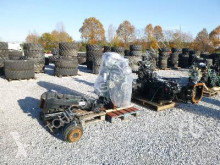 Deutz-Fahr 6120C TTV equipment spare parts