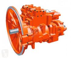 n/a hydraulic pump