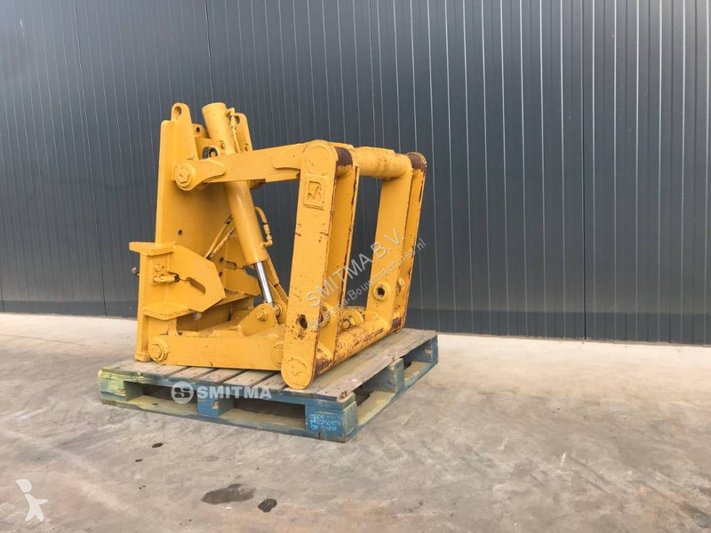 View images Caterpillar 140H / 140K USED FRONTLIFT equipment spare parts